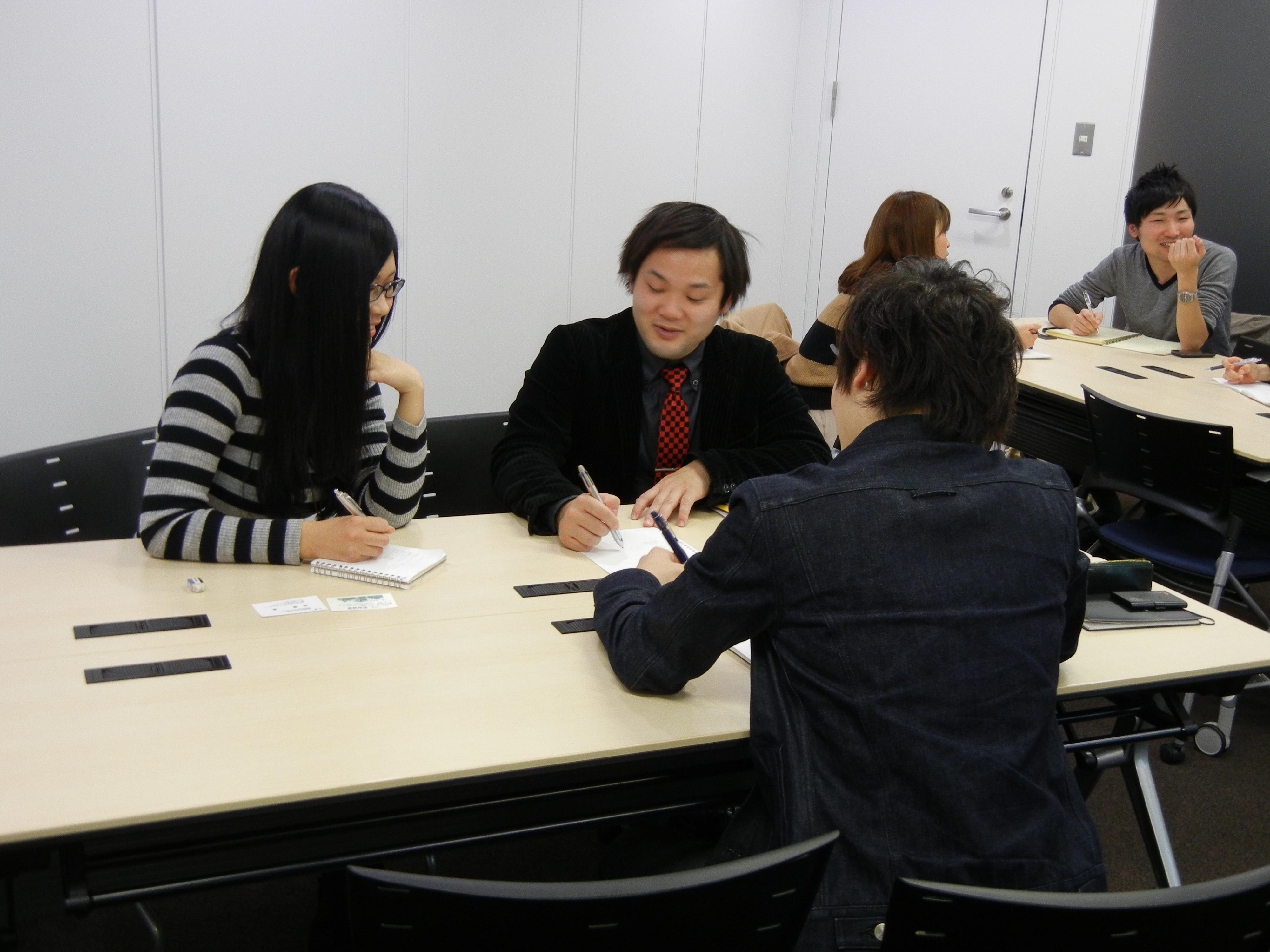 【第1回社会開発塾】 ビジネスと社会貢献という仕事